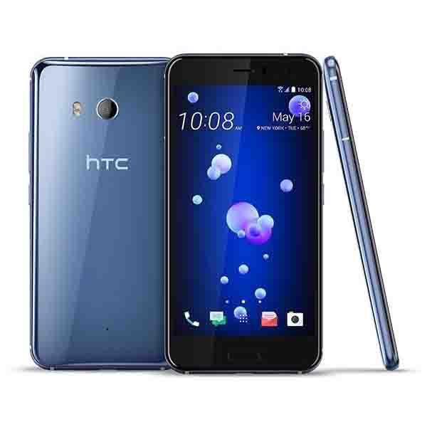 HTC U 11,SILVER (99HAMB092-00)