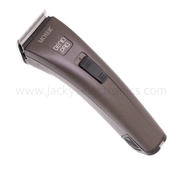 Moser Professional, Cord/Cordless Hair Clipper, DOUBLE BATTERY PACK (1874-0150)