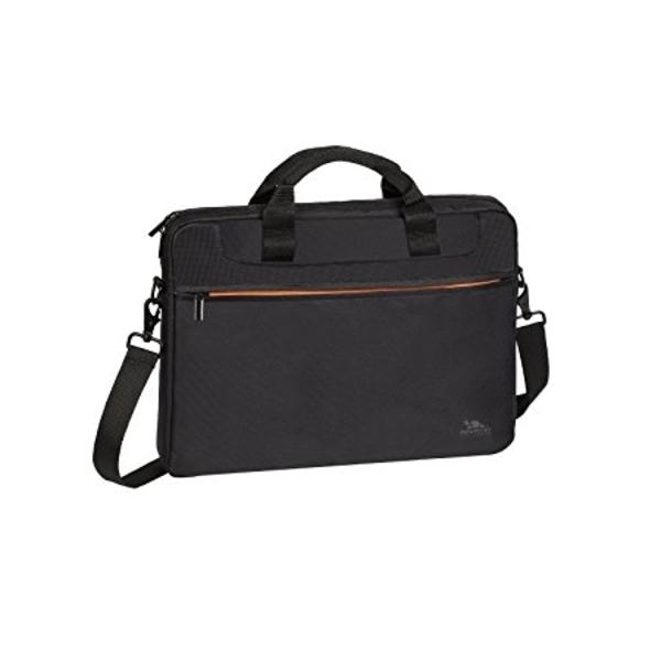 RivaCase 8033 15.6 inch Bag for Laptop - Black (RIVA-8033B)