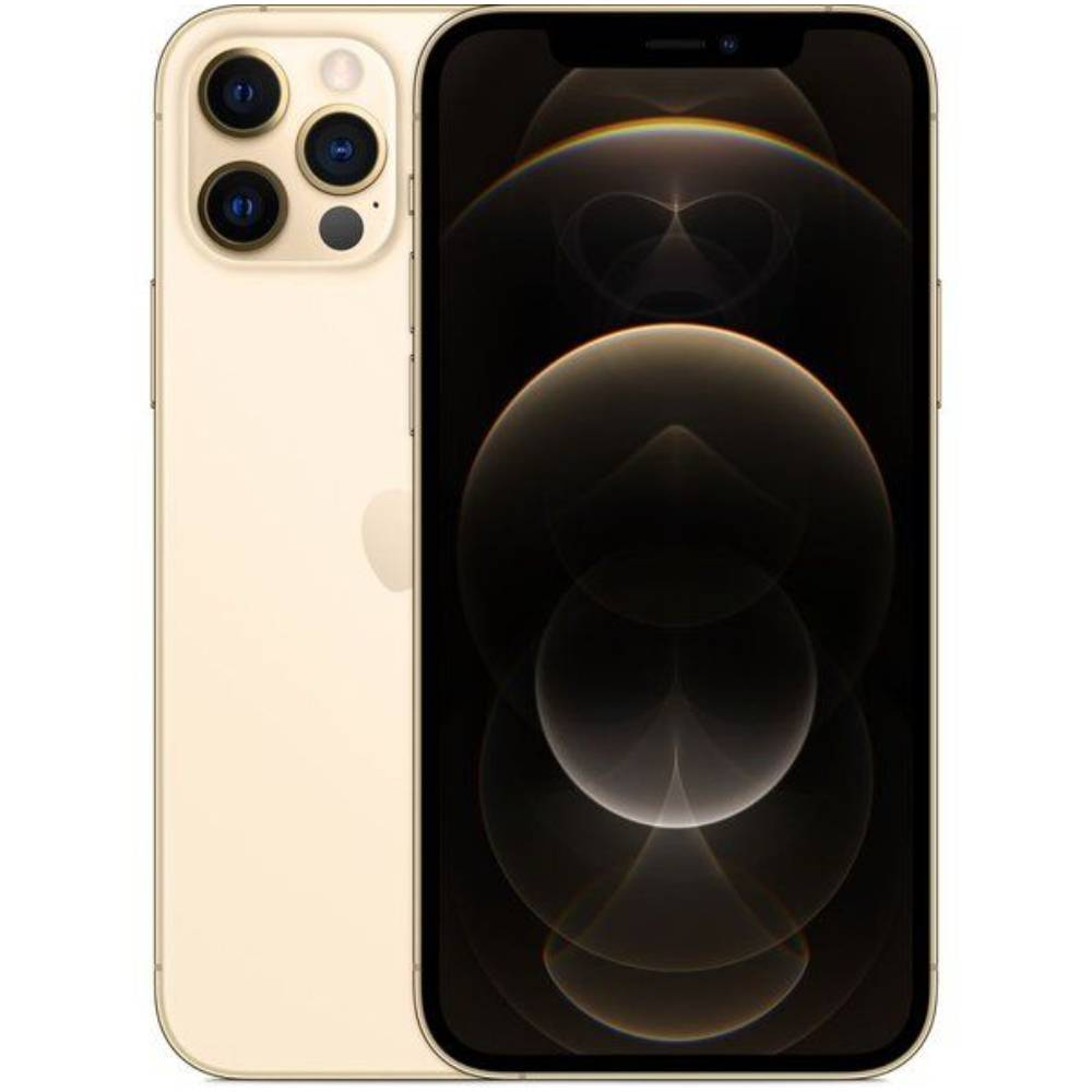 Apple iPhone 12 Pro Max 256 GB Gold MGDE3AA/A