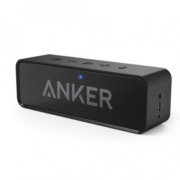 Anker SoundCore Bluetooth Speaker (A3102H11-BK)