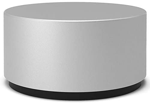 Microsoft 2WR-00010 Surface Dial Magnesium Silver 59 x 30 mm