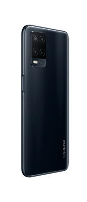 OPPO A54 CPH2239 RAM 4GB+64GB Crystal Black SCREEN 6.51inch A54-64GBB