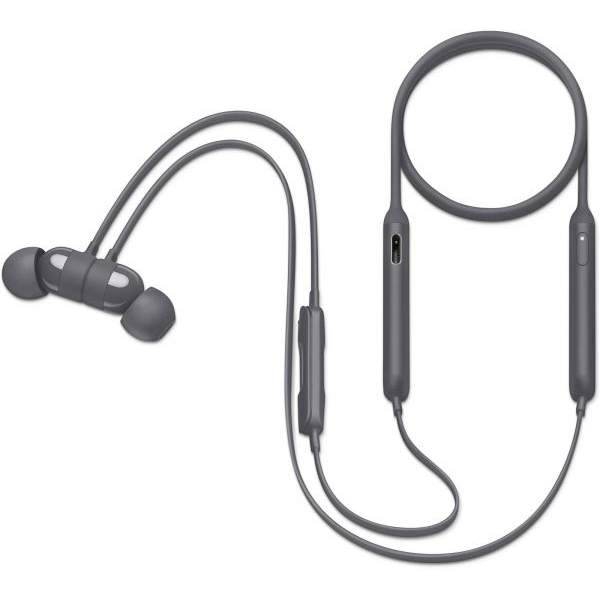Beats X Wireless In Ear Headphone, Grey (A1764-GY)