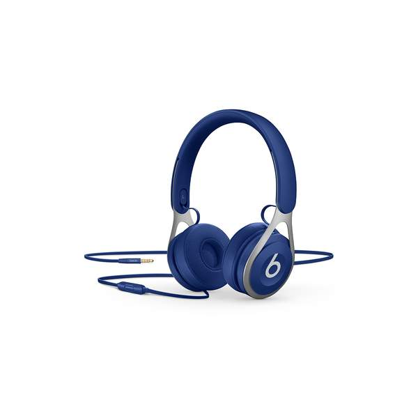 Beats EP On-Ear Headphones - Blue (A1746-BL)
