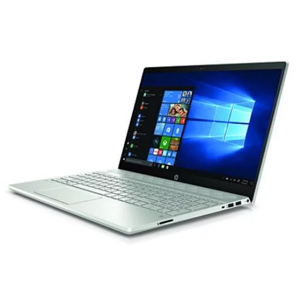 HP Pavilion 15-CS3005NE Laptop – Core  i7-1065 16GB 1TB 4GB Win10 15.6inch FHD Mineral Silver (15-CS3005)