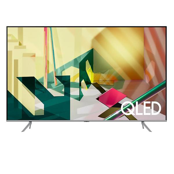 """Samsung 75"""" Q70T QLED 4K Flat Smart TV (QA75Q70TAU)"""
