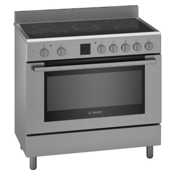 Bosch Serie 8 Range Cooker 89 cm (HKK99V850M)