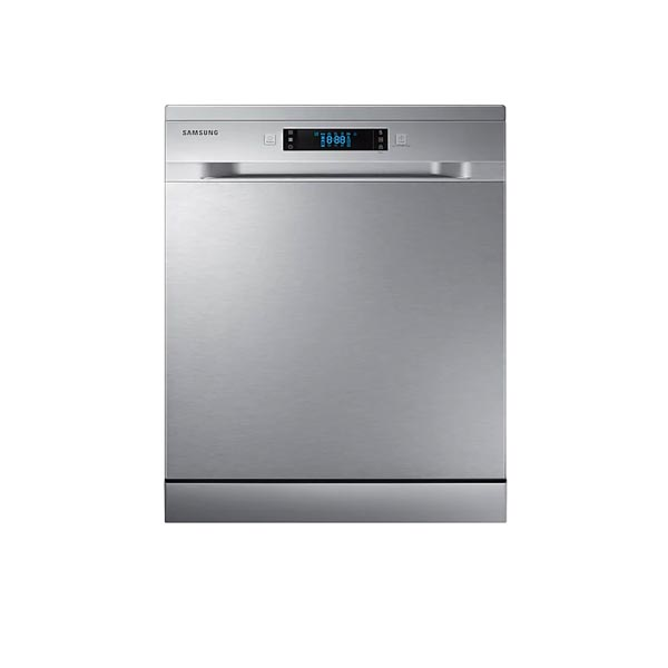 Samsung Freestanding Full Size Dishwasher with 14 Place Settings (DW60M6050FS)