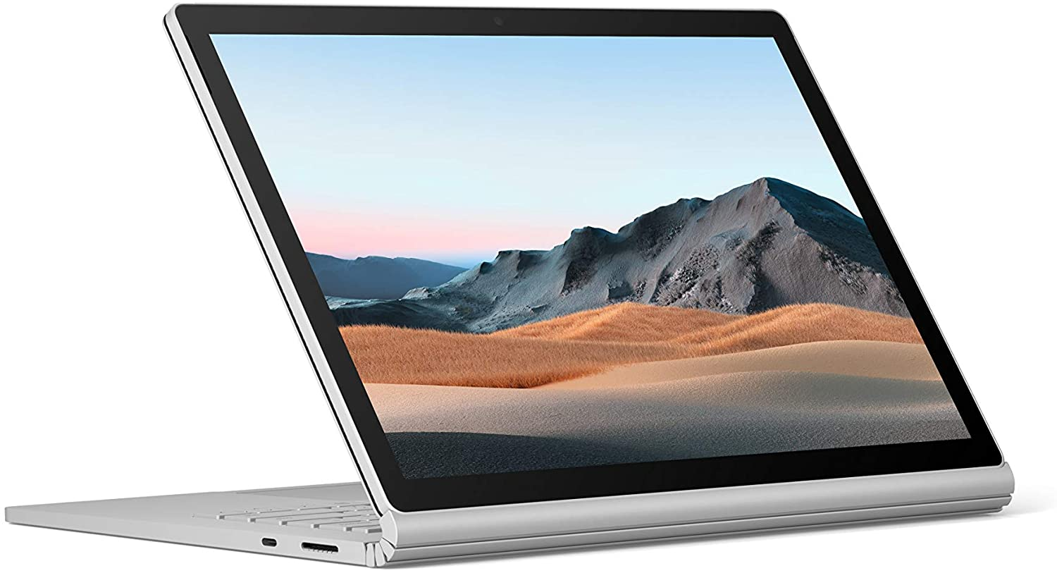 Microsoft Surface Book 3  SKW-00013 Core i7, RAM 16GB, 256GB SSD, Windows 10 Home, Silver SKW-00013