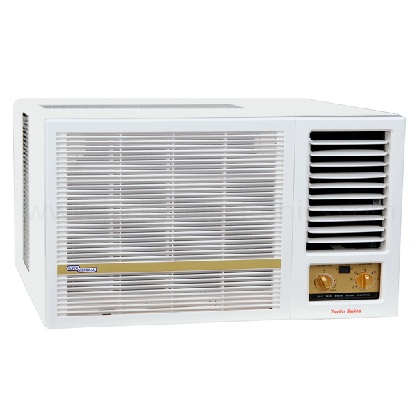 Super General 1.5 Ton Window Air Conditioner (SGA19HE)