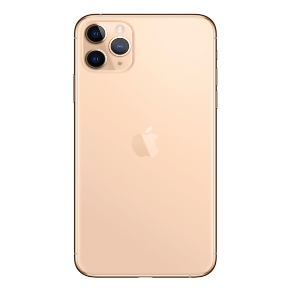 Apple iPhone 11 Pro Max 256 GB Gold with FaceTime (MWHG2)