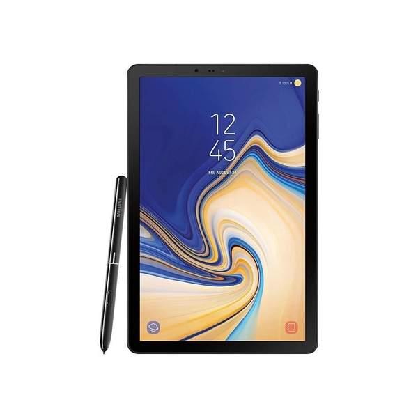 Samsung Galaxy TAB S4 10.5 Inch (SM-T835NZKAXSGW-AA)