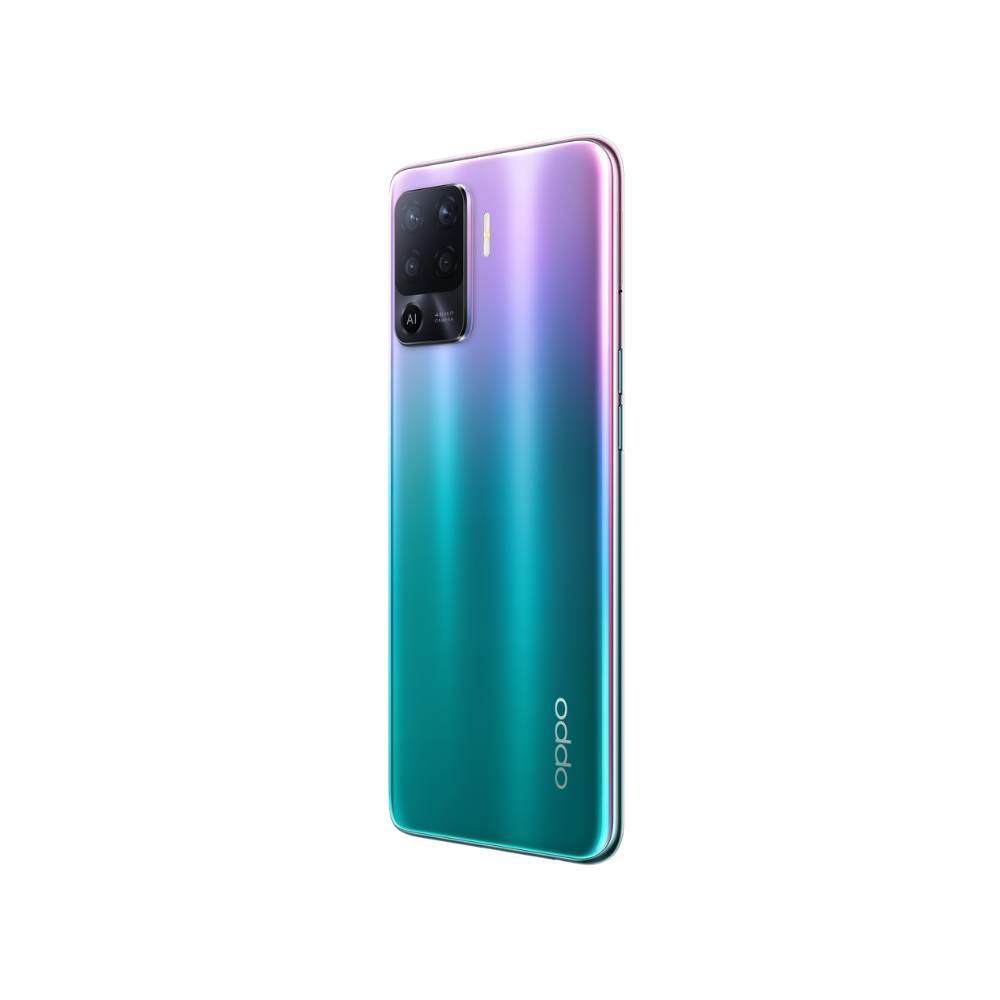 OPPO A94 CPH2203 8GB+128GB Fantastic Purple A94-128GBPR