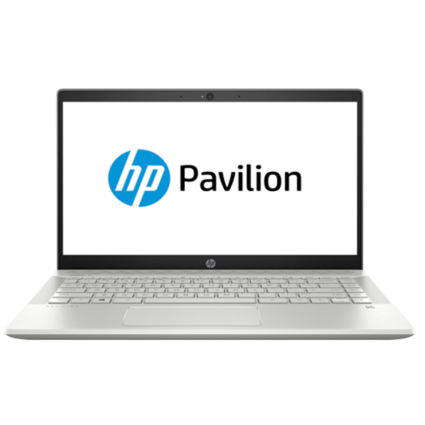 HP Pavilion 14-ce2000 Laptop, Intel Core i5-8265, 8GB RAM, 256GB SSD, 2GB Graphic, 14'' Screen Win10, Silver (14-CE2000)