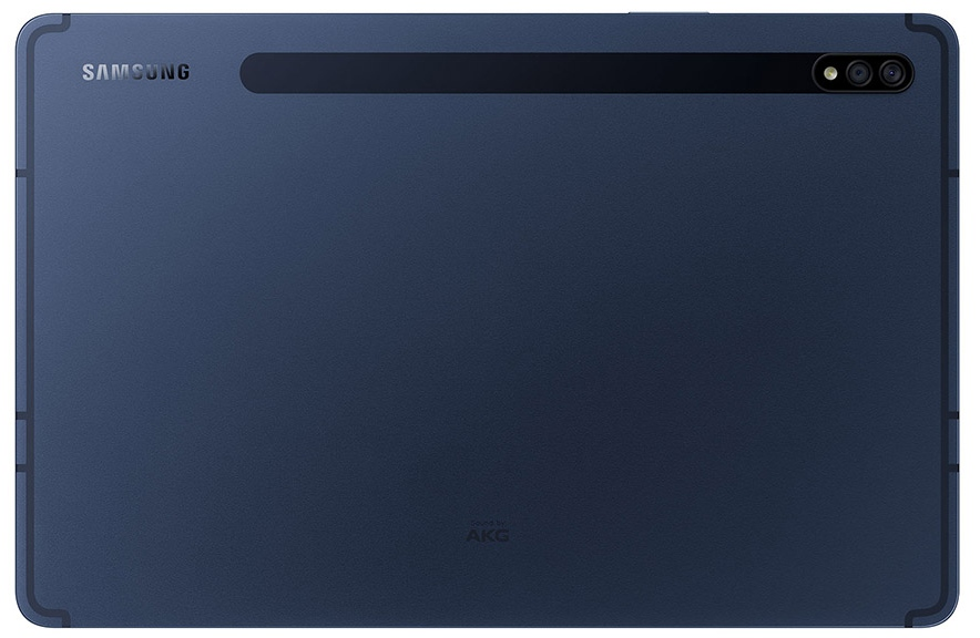 Samsung Galaxy Tab S7 PLUS  LTE - 256GB Mystic Navy -SM-T975NDBEXSG