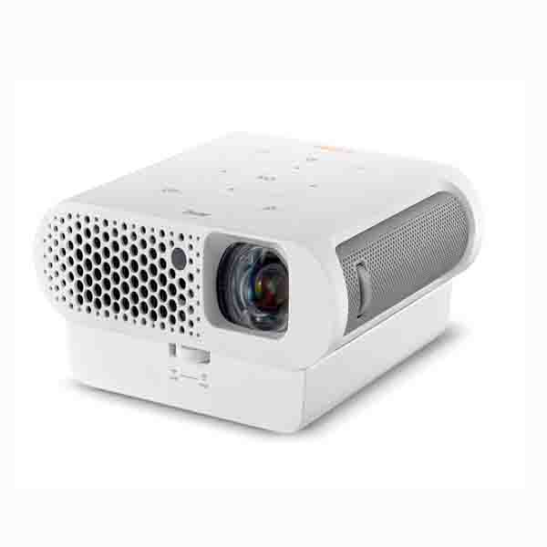 BenQ GS1 Cable-free Portable Projector (GS1AV)
