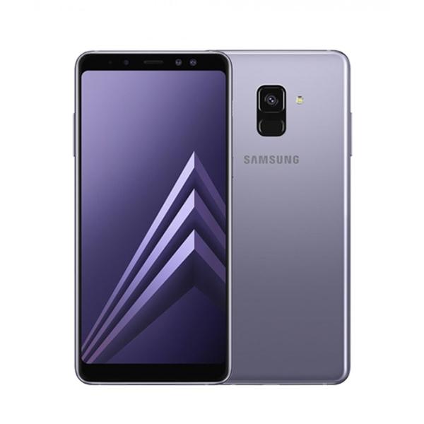 Samsung Galaxy A8  2018, Grey (SMA530FW-GY)