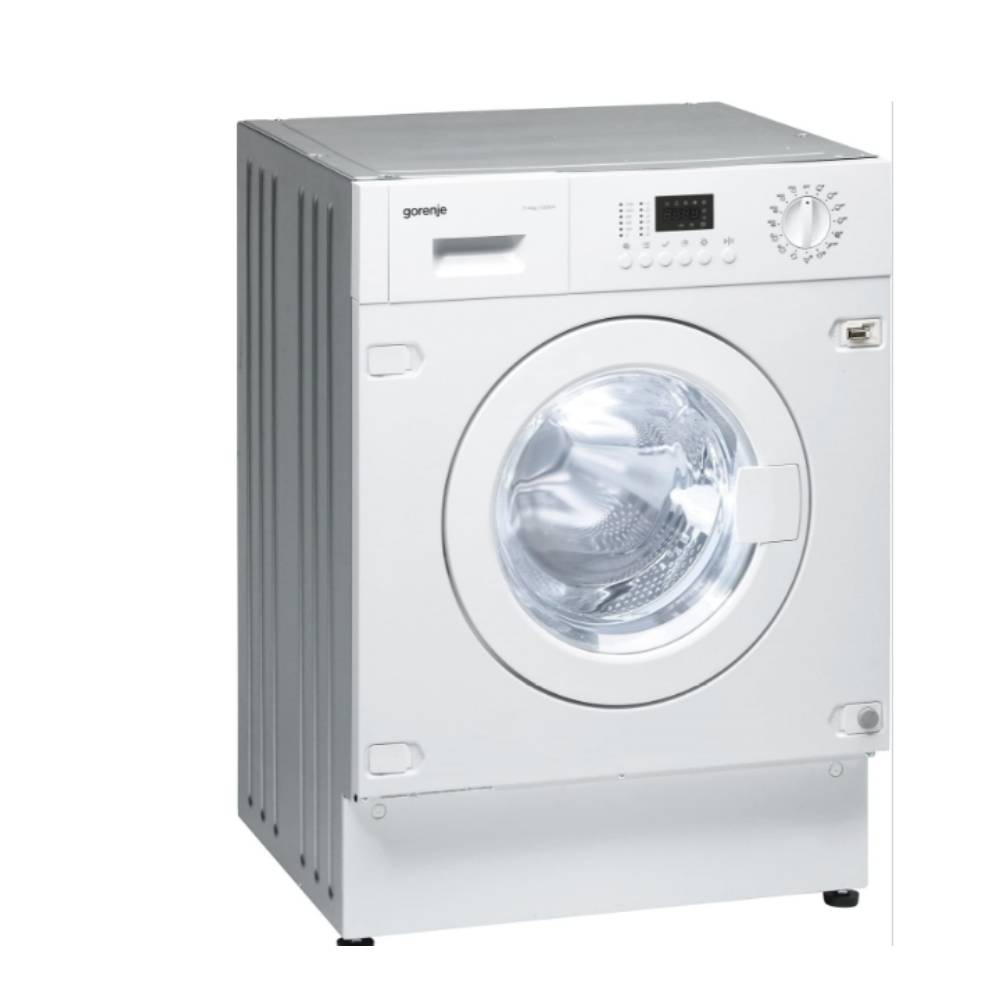 Gorenge washer and dryer -WDI73120HK