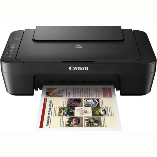 Canon Multifunction Inkjet Printer (MG3040)
