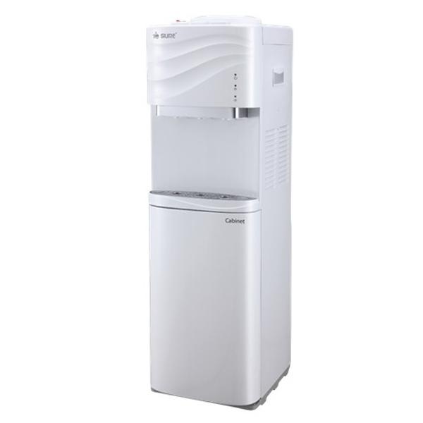 Sure Top Load Water Dispenser White (SURESC1710WM)