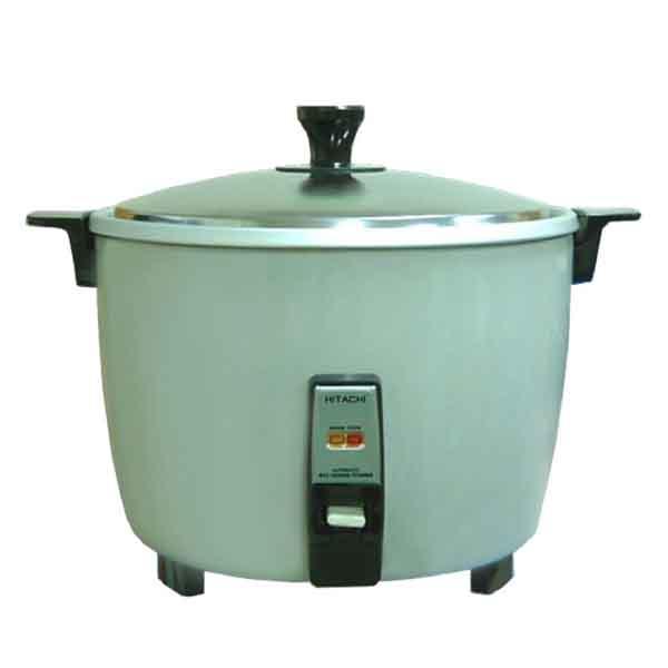 Hitachi 1600W Rice Cooker (RWT-A43)