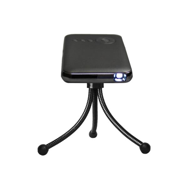 Nushh Portable Projector (NMPADBL100)