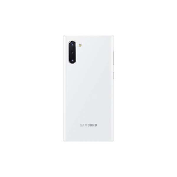 SAMSUNG NOTE 10 LED COVER - WHITE (EF-KN970CWEGWW)