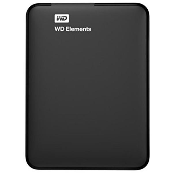 Western Digital 2TB Elements (WDBU6Y0020BBK-WESN)
