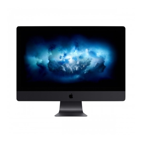 Apple iMac Pro, 27-Inch Retina 5K Display (MQ2Y2B/A-EC)