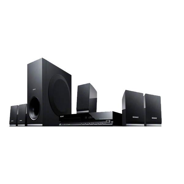 SONY DVD Home Cinema System (DAVTZ140E)