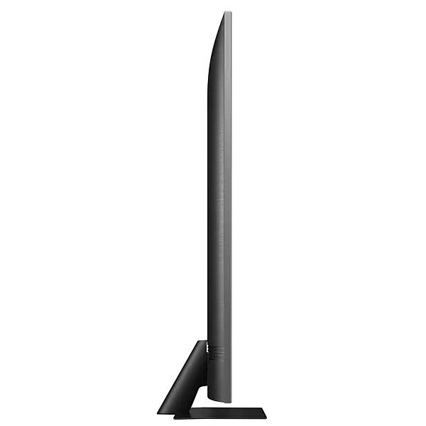"Samsung 85"" QLED 4K Flat Smart TV (QA85Q80TAU)"