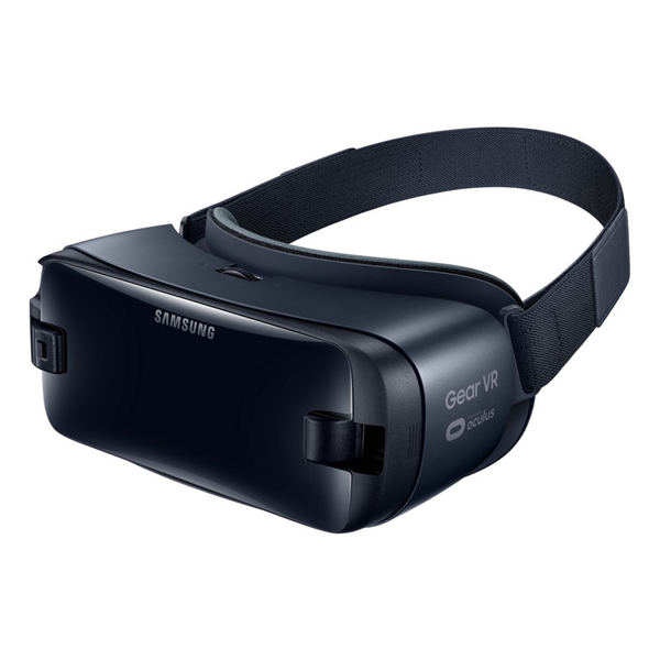 Samsung Gear VR (SM-R325NZVAXSG)