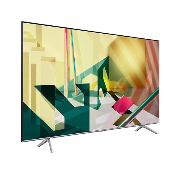 """Samsung 85"""" Q70T QLED 4K Flat Smart TV (QA85Q70TAU)"""