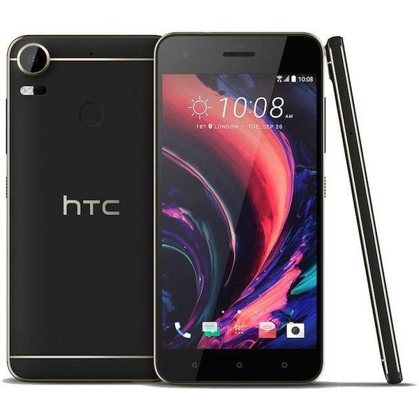 HTC Desire 10 PRO - Stone Black (99HALJ035-00)