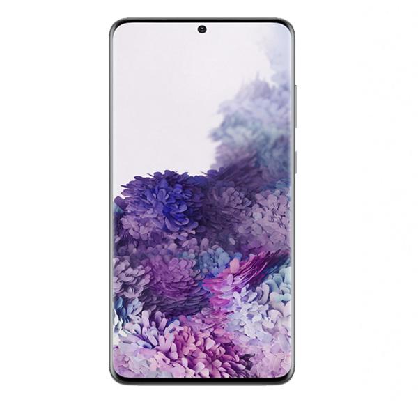 "SAMSUNG MOBILE PHONE S20+ , OCTA CORE , 6.7"" 128GB LTE, GRAY (SMG985W-128GBGY)"