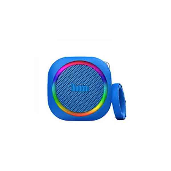 DIVOOM PORTABLE SPEAKER AIRBEAT-30 BLUE 840500101650
