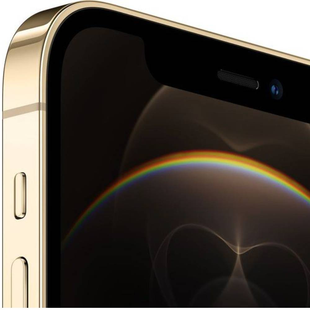 Apple iPhone 12 Pro 128 GB Gold MGMM3AA/A