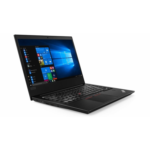Lenovo Thinkpad Edge E480, Core i5 8250U 1.6 GHz ,4GB, 500GB, 14.0 inch ,2GB Radeon, DOS, Black (E480-05UE)