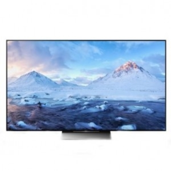 "Sony 85"" 4K HDR Android TV (KDL85X8500D)"