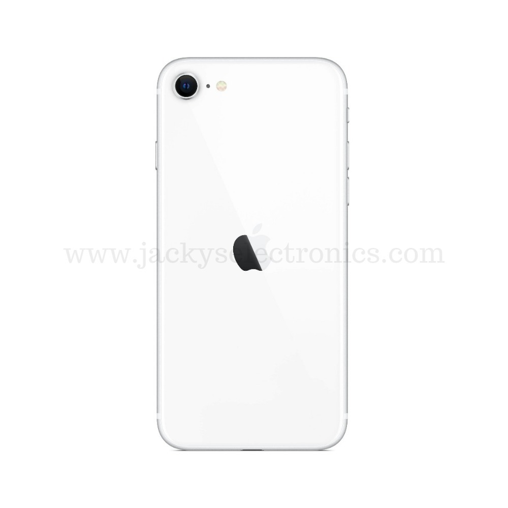 Apple iPhone SE 2nd generation 128GB White MXD12AE/A