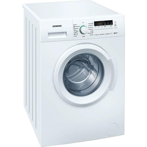 Siemens 6Kg iQ100 Front Load Automatic Washing Machine (WM10B260GC)