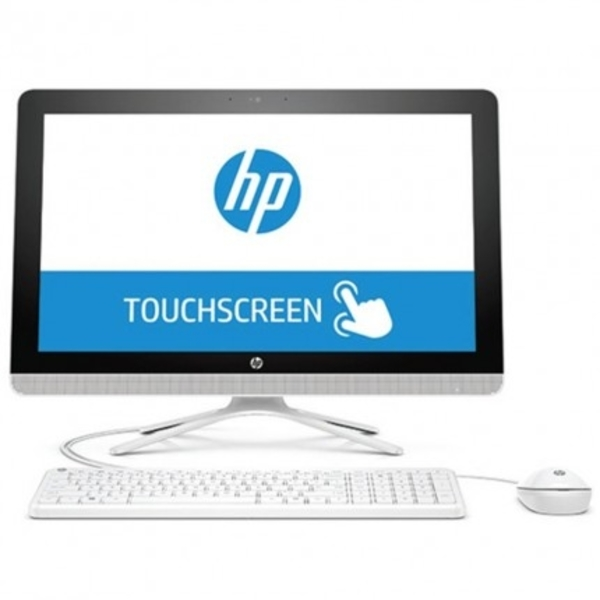 HP All-In-One (22-B312)