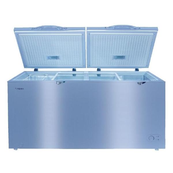 Venus Chest Freezer, Gross Capacity - 550L (VCF550)