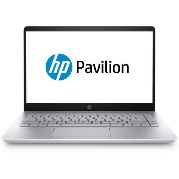 Hp Pavillion Notebook (14-BF105)