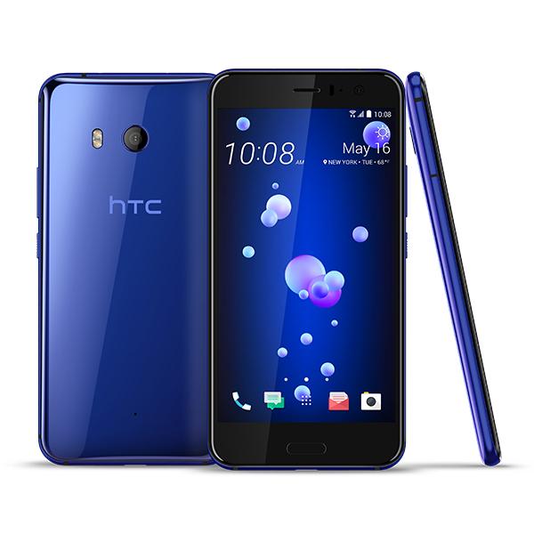 HTC U 11, Blue (99HAMB093-00)