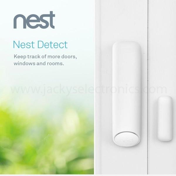 NEST SECURITY DETECT SENSOR H1100WES-WHITE (NEST-H1100WES)