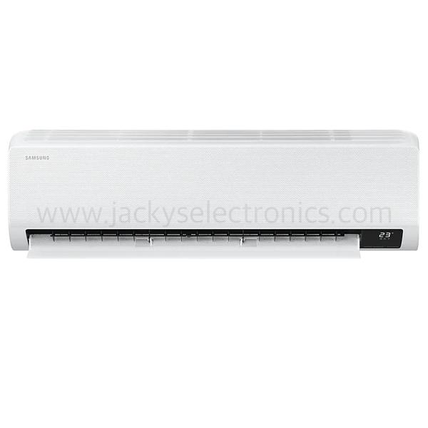 Samsung, 1.5 Tons, Wind Free, Split Air Conditioner, R410A, Triangle, Inverter Compressor (AR18TVFCCWK/GU)