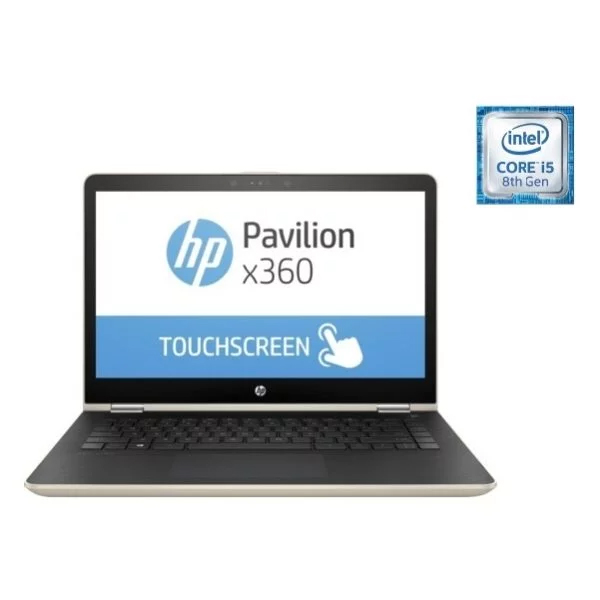HP Pavillion x360 Convertible Touch (14-BA104)