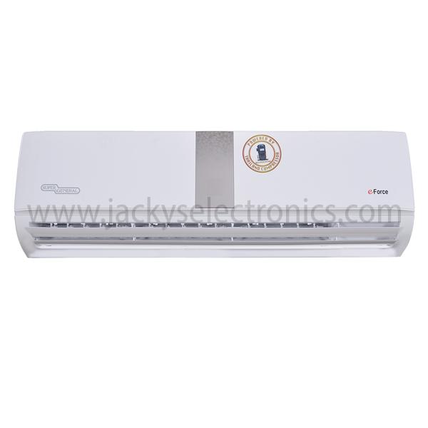 Super General 3.0 Ton, 36000 BTUs eForce Series Portable Air Conditioner (SGS370HE)